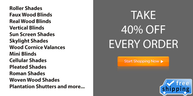 Discount Custom Blinds Amp Window Shades Blinds Online